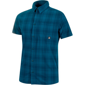Mammut Trovat Trail Shirt Men poseidon